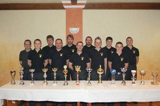 Pokale 2010