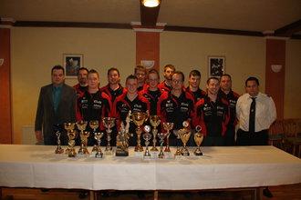Pokale 2011